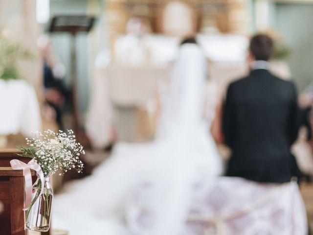 O casamento de Bruno e Cátia em Tondela, Tondela 105