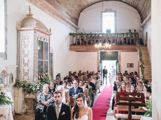O casamento de Bruno e Cátia em Tondela, Tondela 107