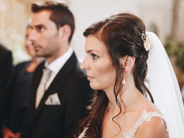 O casamento de Bruno e Cátia em Tondela, Tondela 112