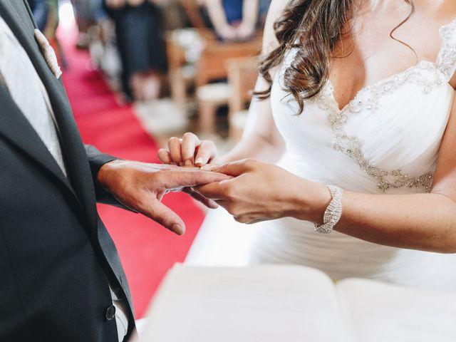 O casamento de Bruno e Cátia em Tondela, Tondela 118
