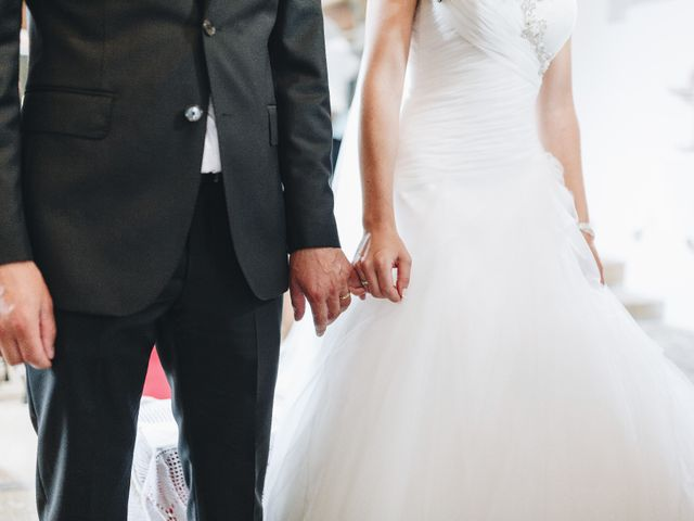 O casamento de Bruno e Cátia em Tondela, Tondela 119