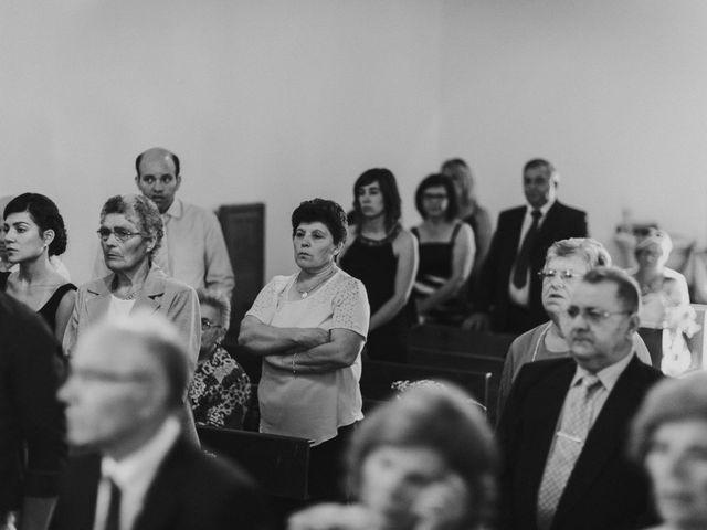 O casamento de Bruno e Cátia em Tondela, Tondela 130