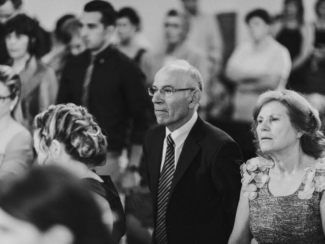 O casamento de Bruno e Cátia em Tondela, Tondela 137