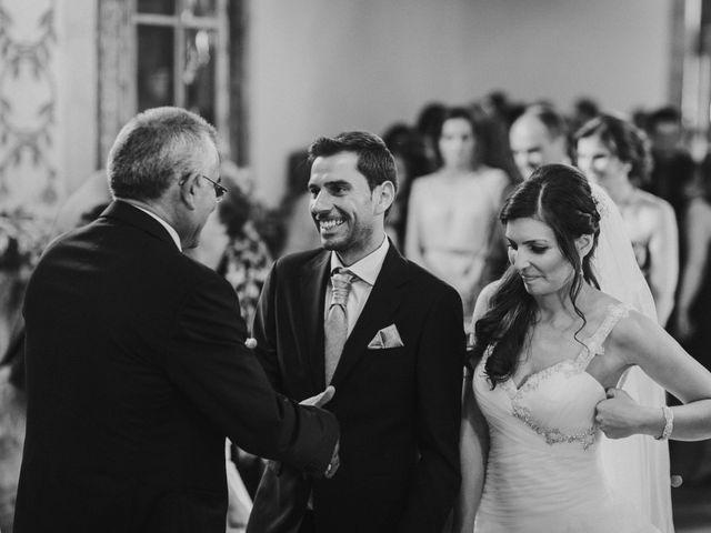 O casamento de Bruno e Cátia em Tondela, Tondela 143