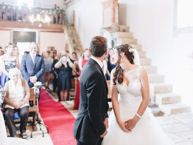 O casamento de Bruno e Cátia em Tondela, Tondela 155