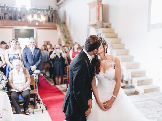 O casamento de Bruno e Cátia em Tondela, Tondela 156