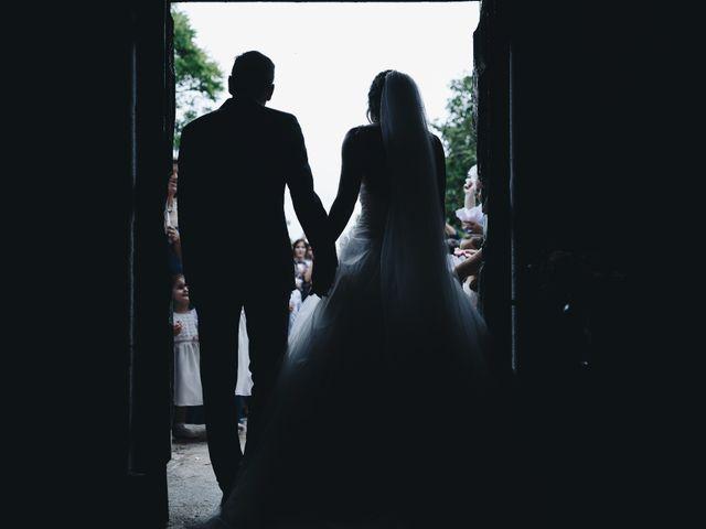 O casamento de Bruno e Cátia em Tondela, Tondela 160