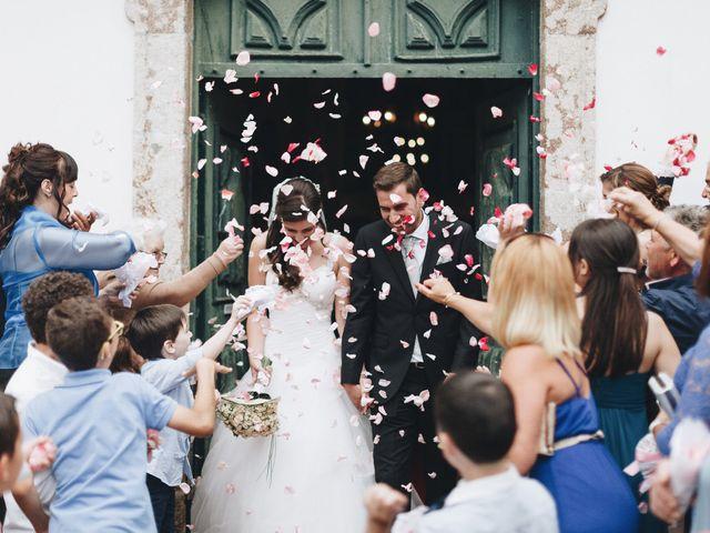 O casamento de Bruno e Cátia em Tondela, Tondela 163