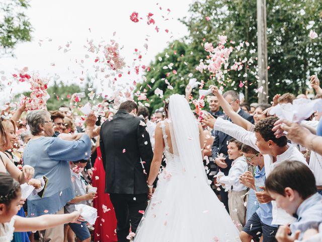 O casamento de Bruno e Cátia em Tondela, Tondela 165