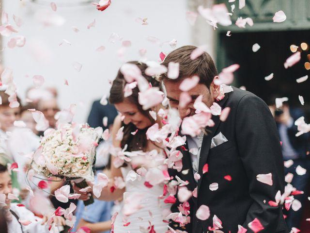O casamento de Bruno e Cátia em Tondela, Tondela 169