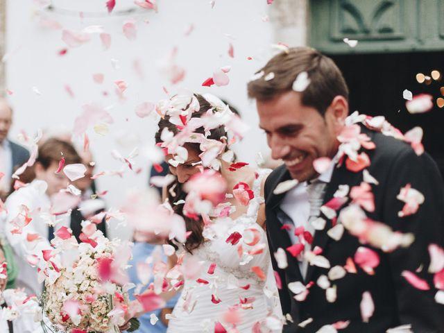 O casamento de Bruno e Cátia em Tondela, Tondela 170