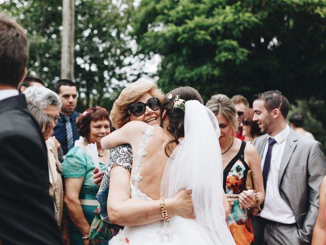 O casamento de Bruno e Cátia em Tondela, Tondela 175