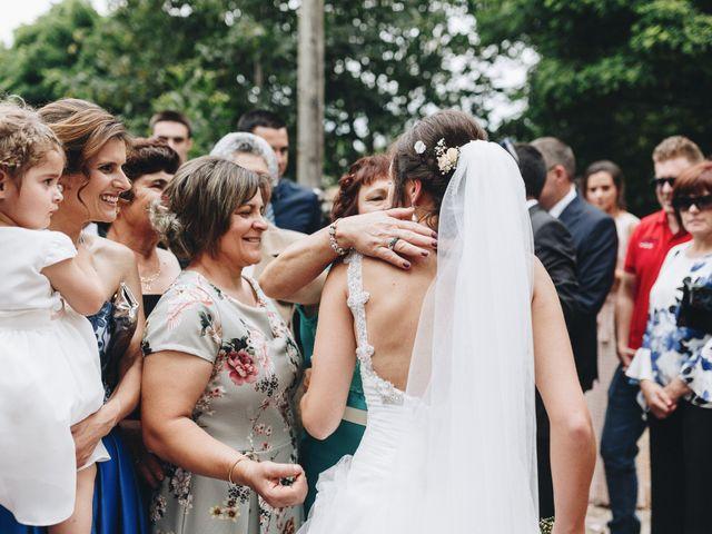 O casamento de Bruno e Cátia em Tondela, Tondela 178