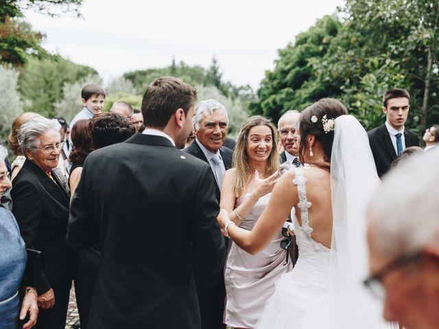 O casamento de Bruno e Cátia em Tondela, Tondela 179