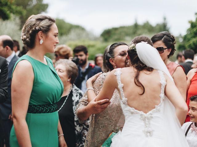 O casamento de Bruno e Cátia em Tondela, Tondela 182