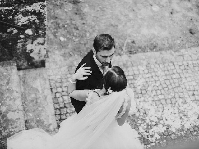 O casamento de Bruno e Cátia em Tondela, Tondela 186