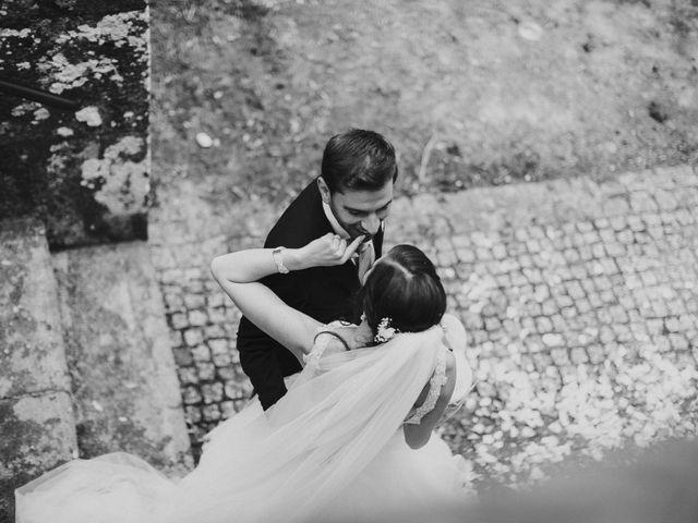 O casamento de Bruno e Cátia em Tondela, Tondela 187