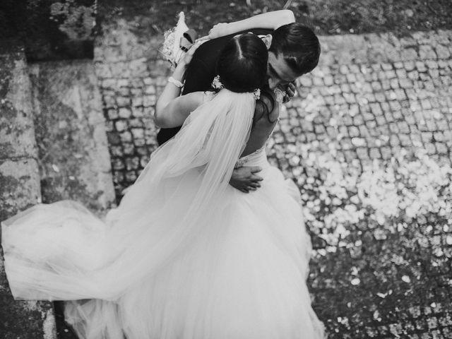 O casamento de Bruno e Cátia em Tondela, Tondela 188