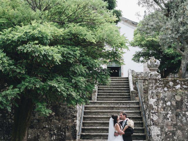 O casamento de Bruno e Cátia em Tondela, Tondela 190