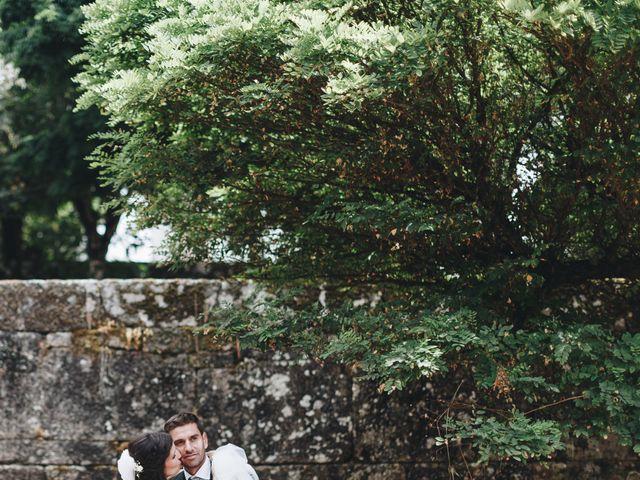 O casamento de Bruno e Cátia em Tondela, Tondela 191