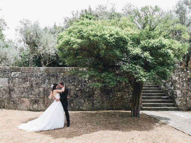O casamento de Bruno e Cátia em Tondela, Tondela 193