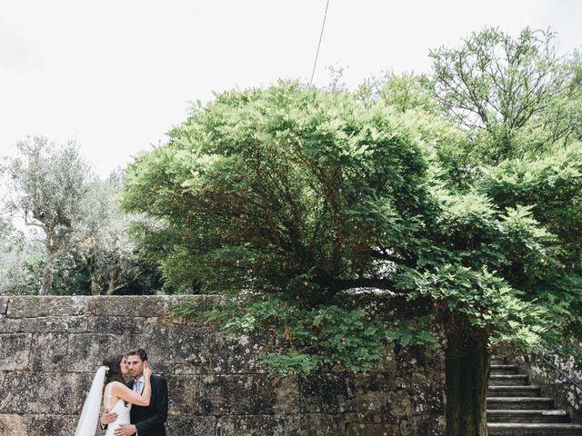 O casamento de Bruno e Cátia em Tondela, Tondela 194