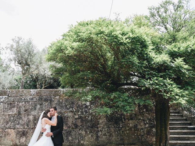O casamento de Bruno e Cátia em Tondela, Tondela 195