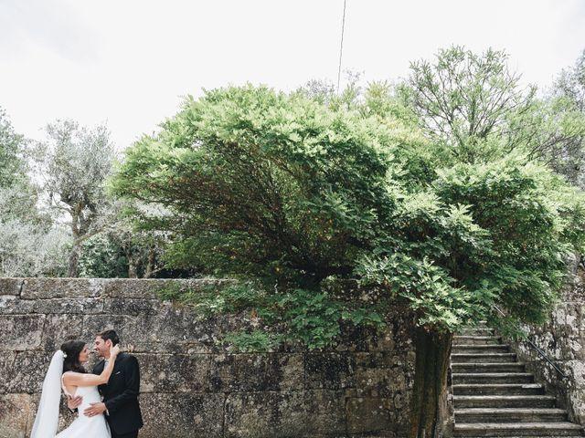 O casamento de Bruno e Cátia em Tondela, Tondela 196