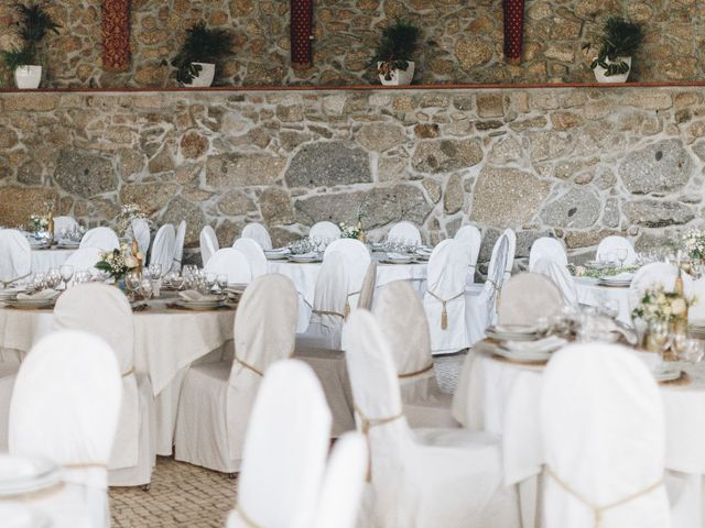 O casamento de Bruno e Cátia em Tondela, Tondela 207