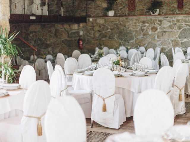 O casamento de Bruno e Cátia em Tondela, Tondela 208