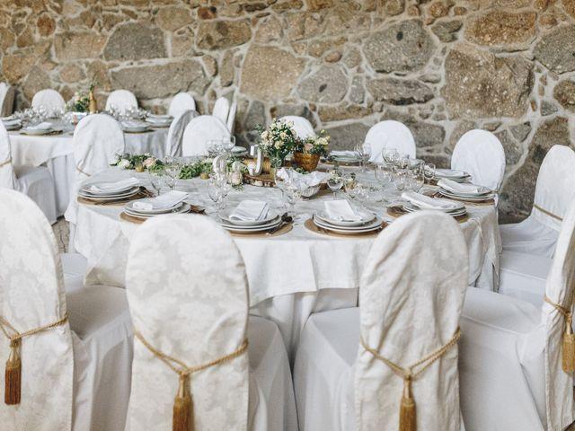 O casamento de Bruno e Cátia em Tondela, Tondela 211