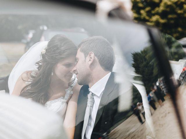 O casamento de Bruno e Cátia em Tondela, Tondela 218