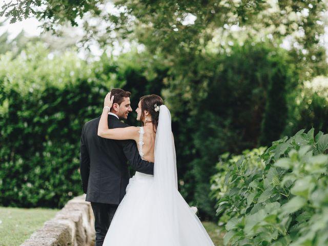 O casamento de Bruno e Cátia em Tondela, Tondela 222