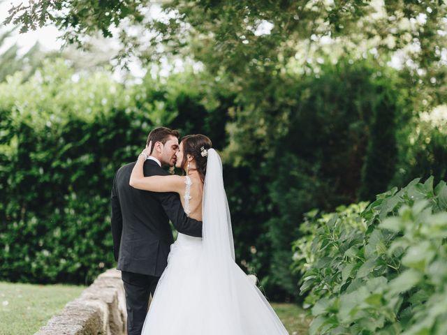 O casamento de Bruno e Cátia em Tondela, Tondela 223