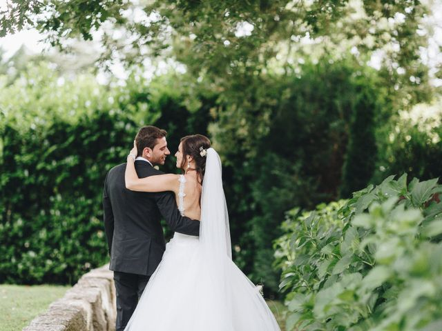 O casamento de Bruno e Cátia em Tondela, Tondela 224
