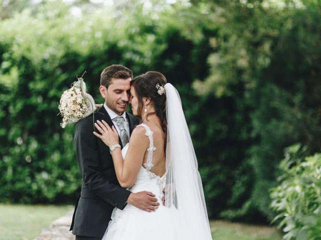 O casamento de Bruno e Cátia em Tondela, Tondela 226
