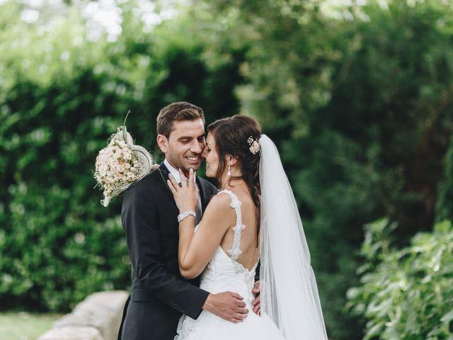 O casamento de Bruno e Cátia em Tondela, Tondela 227