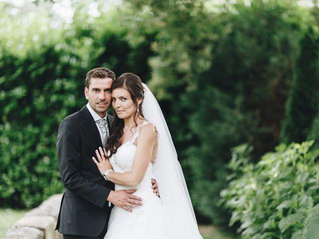 O casamento de Bruno e Cátia em Tondela, Tondela 228