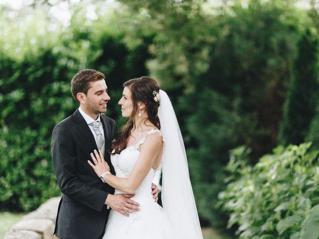 O casamento de Bruno e Cátia em Tondela, Tondela 230