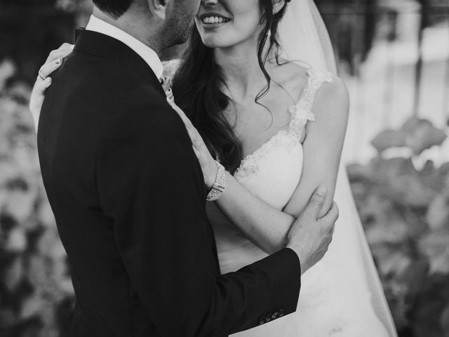 O casamento de Bruno e Cátia em Tondela, Tondela 233