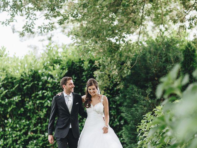 O casamento de Bruno e Cátia em Tondela, Tondela 235
