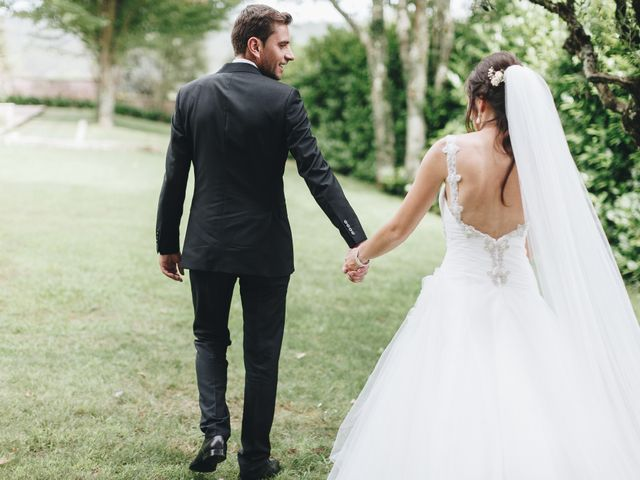 O casamento de Bruno e Cátia em Tondela, Tondela 242