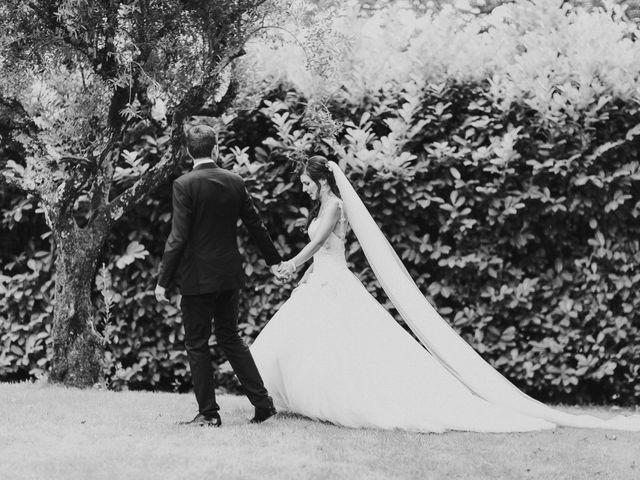 O casamento de Bruno e Cátia em Tondela, Tondela 245
