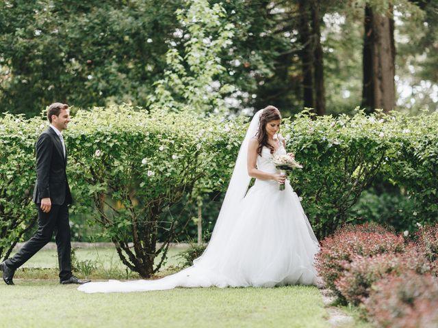 O casamento de Bruno e Cátia em Tondela, Tondela 249