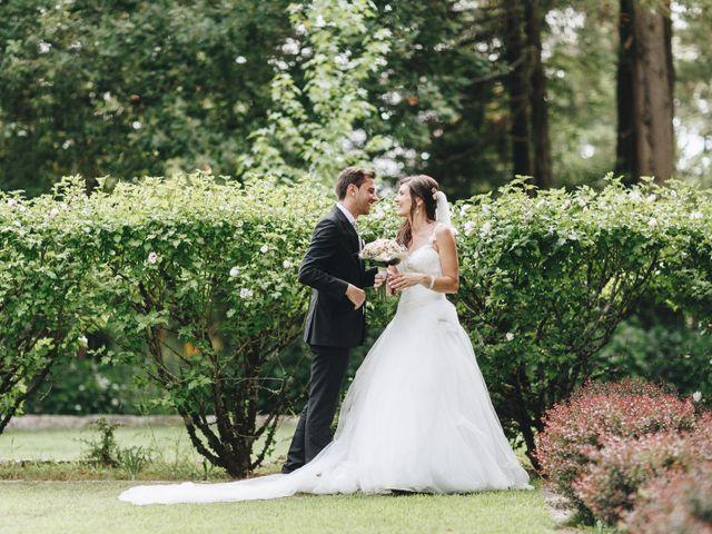 O casamento de Bruno e Cátia em Tondela, Tondela 251