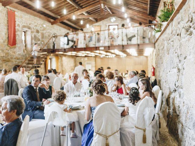 O casamento de Bruno e Cátia em Tondela, Tondela 256