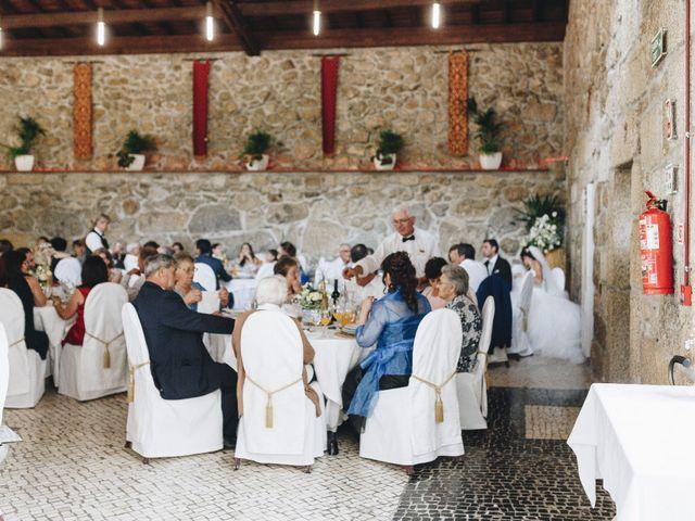 O casamento de Bruno e Cátia em Tondela, Tondela 258
