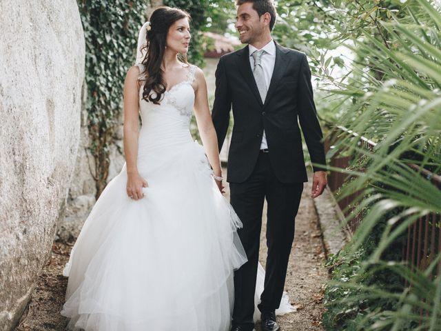 O casamento de Bruno e Cátia em Tondela, Tondela 264