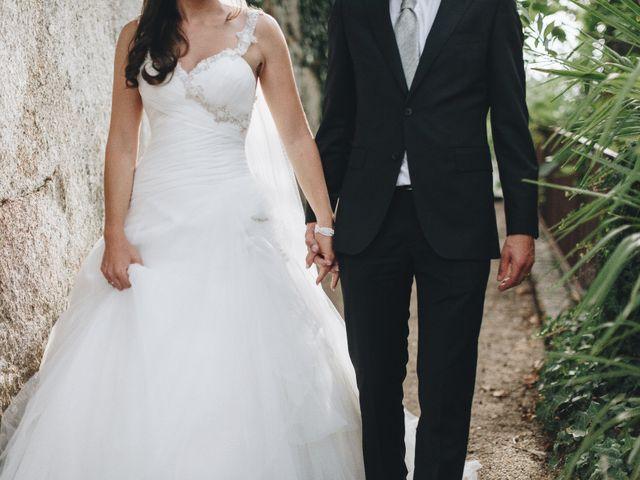 O casamento de Bruno e Cátia em Tondela, Tondela 265