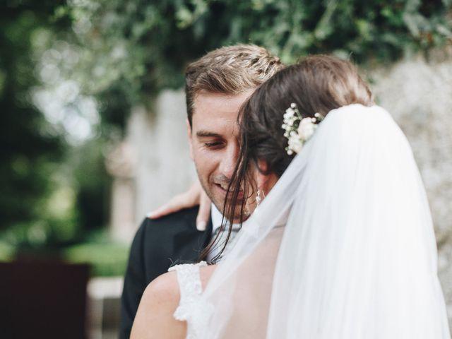 O casamento de Bruno e Cátia em Tondela, Tondela 272
